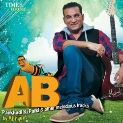 Abhijeet - Zara Sa Jhoom Loon Main