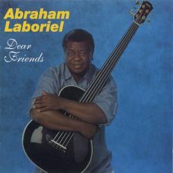 Abraham Laboriel - Look at Me