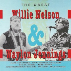 Waylon Jennings - Don't Think Twice It's All Right